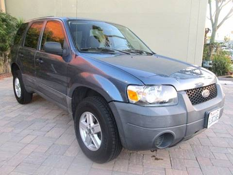 2005 Ford Escape for sale in Costa Mesa, CA