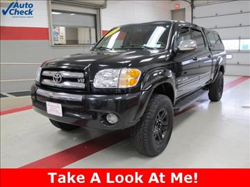 2004 Toyota Tundra for sale in Racine, WI