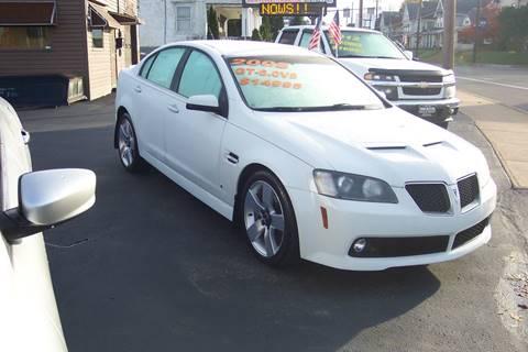 2009 Pontiac G8 for sale in Berwick, PA