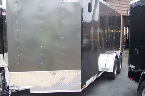 2020 Pace American OUTBACK CARGO DELUXE for sale in Berwick, PA
