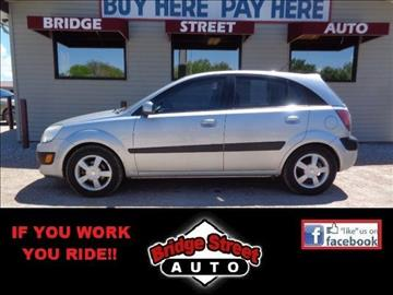 2006 Kia Rio5 for sale in Lexington, NE