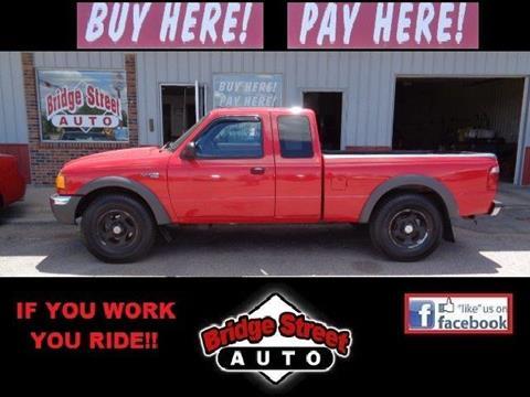 2003 Ford Ranger for sale in Lexington, NE