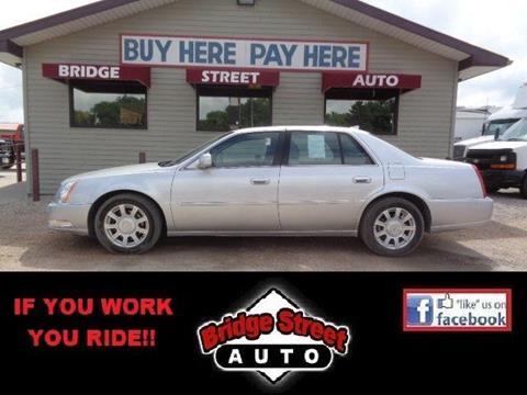 2010 Cadillac DTS for sale in Lexington, NE
