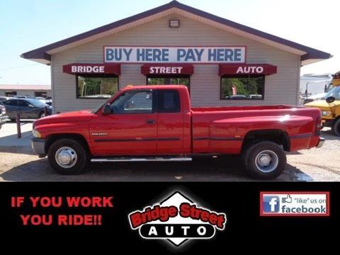 2001 Dodge Ram Pickup 3500 for sale in Lexington, NE