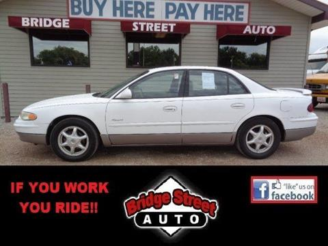 2000 Buick Regal for sale in Lexington, NE