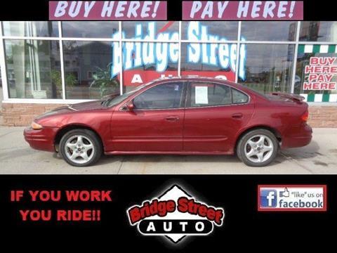 2001 Oldsmobile Alero for sale in Lexington, NE