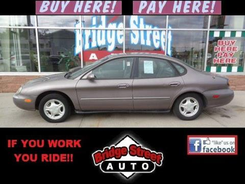 1996 Ford Taurus for sale in Lexington, NE