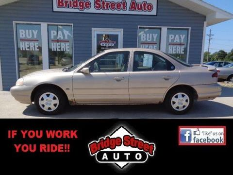 1998 Mercury Mystique for sale in Lexington, NE