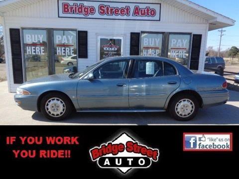 2001 Buick LeSabre for sale in Lexington, NE