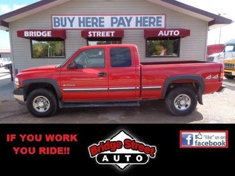 2001 Chevrolet Silverado 2500HD for sale in Lexington, NE