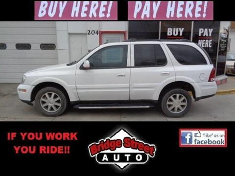 2004 Buick Rainier for sale in Lexington, NE