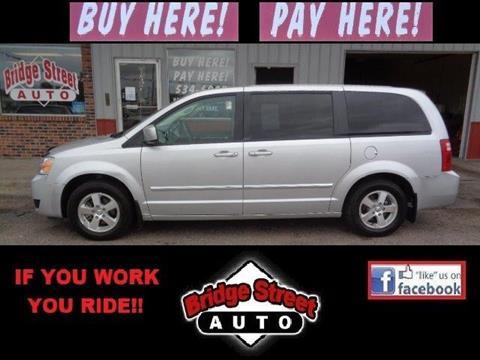 2008 Dodge Grand Caravan for sale in Lexington, NE