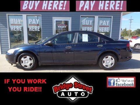 2003 Dodge Stratus for sale in Lexington, NE