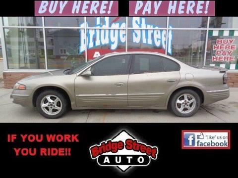 2001 Pontiac Bonneville for sale in Lexington, NE