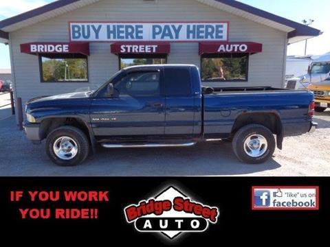 2001 Dodge Ram Pickup 1500 for sale in Lexington, NE