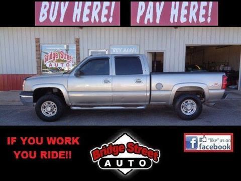 2003 Chevrolet Silverado 1500HD for sale in Lexington, NE