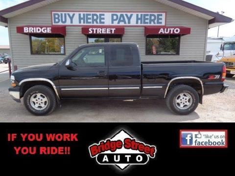 1999 Chevrolet Silverado 1500 for sale in Lexington, NE
