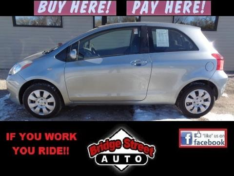 Toyota Yaris For Sale >> Used Toyota Yaris For Sale In Nebraska Carsforsale Com