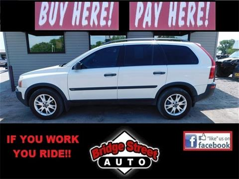2003 Volvo XC90 for sale in Lexington, NE