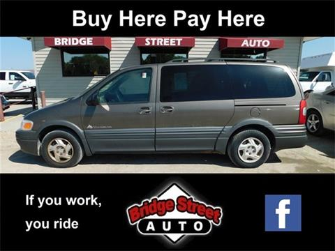 2002 Pontiac Montana for sale in Lexington, NE