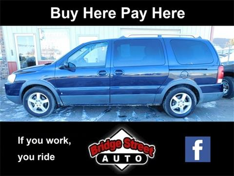 2006 Pontiac Montana SV6 for sale in Lexington, NE