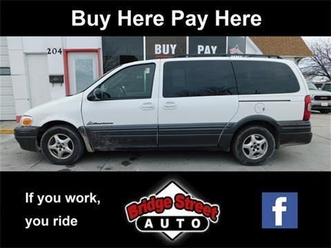 2003 Pontiac Montana for sale in Lexington, NE