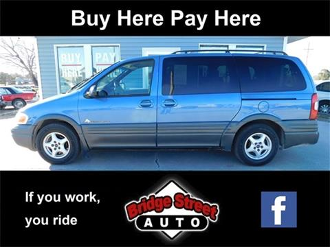 2000 Pontiac Montana for sale in Lexington, NE