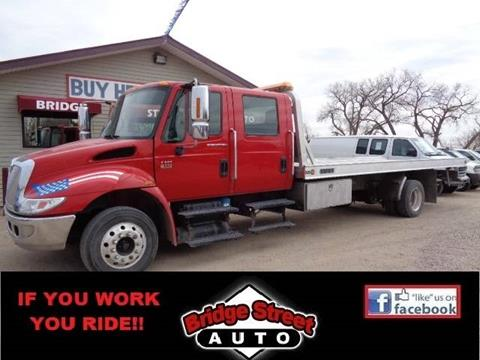 2003 International 4000 Series for sale in Lexington, NE