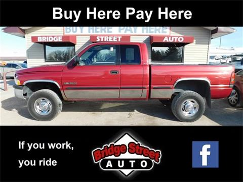 1999 Dodge Ram Pickup 2500 For Sale In Lexington NE