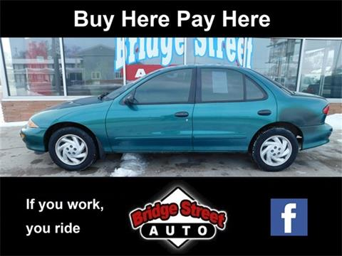 1999 Chevrolet Cavalier for sale in Lexington, NE