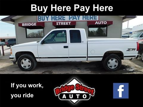 1997 GMC Sierra 1500 for sale in Lexington, NE