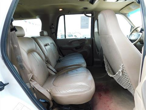 1997 Ford Expedition