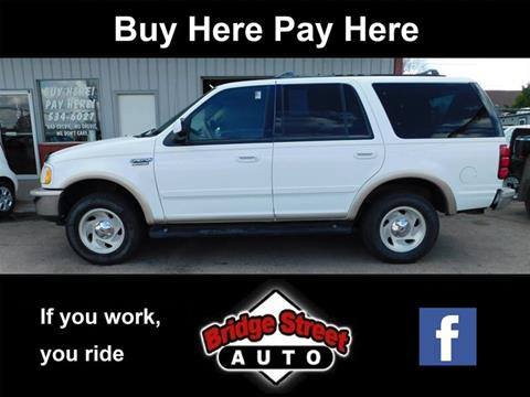 1997 Ford Expedition for sale in Lexington, NE