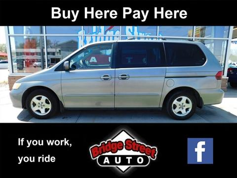 2000 Honda Odyssey for sale in Lexington, NE