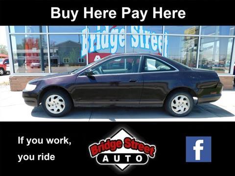 1998 Honda Accord for sale in Lexington, NE