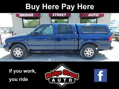 2003 GMC Sonoma for sale in Lexington, NE