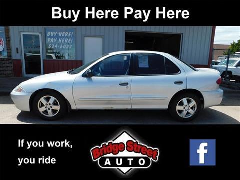 2003 Chevrolet Cavalier for sale in Lexington, NE