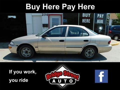 1994 GEO Prizm for sale in Lexington, NE