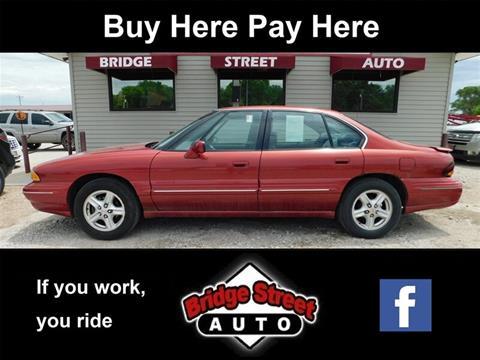 1998 Pontiac Bonneville for sale in Lexington, NE