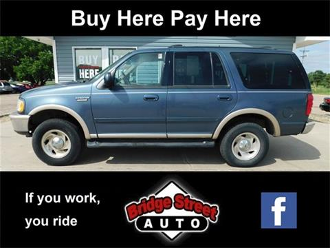 1998 Ford Expedition for sale in Lexington, NE