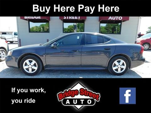 2008 Pontiac Grand Prix for sale in Lexington, NE