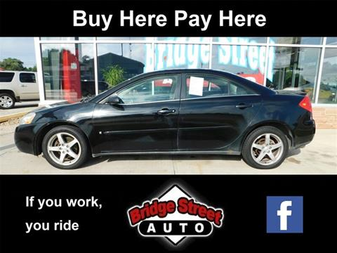 2007 Pontiac G6 for sale in Lexington, NE