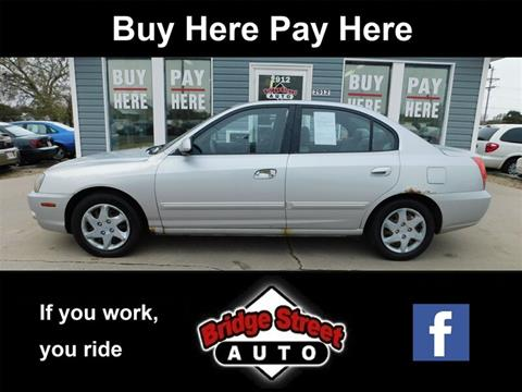 2005 Hyundai Elantra for sale in Lexington, NE