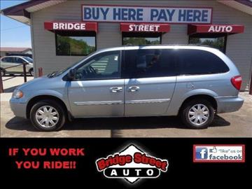 2005 Chrysler Town and Country for sale in Lexington, NE