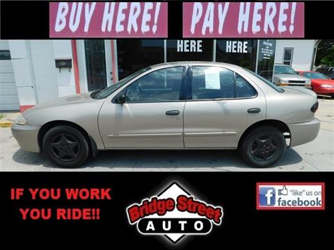 2005 Chevrolet Cavalier for sale in Lexington, NE