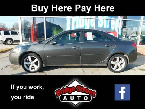 2007 Pontiac G6 for sale in Lexington, NE