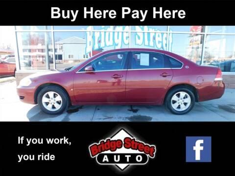 2006 Chevrolet Impala LT for sale at Bridge Street Auto in Lexington NE