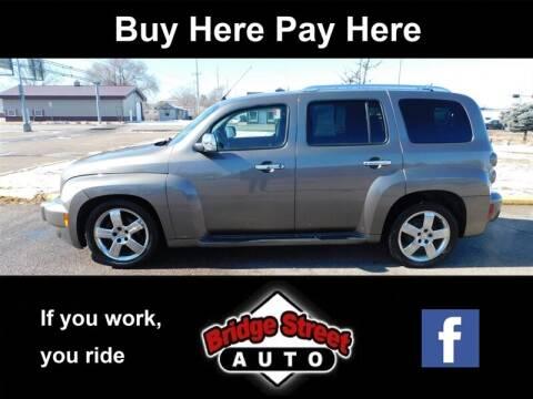 2011 Chevrolet HHR LT for sale at Bridge Street Auto in Lexington NE