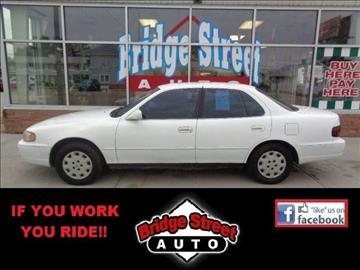 1996 Toyota Camry for sale in Lexington, NE