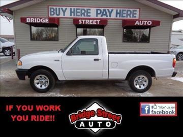 2003 Mazda Truck for sale in Lexington, NE